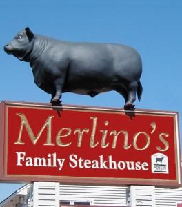 Merlino's Steakhouse