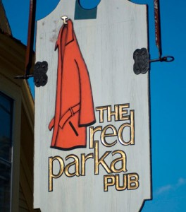 Red Parks Steakhouse & Pub
