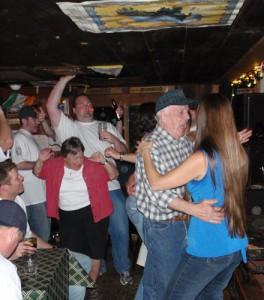 The Shannon Door Irish Pub & Restaurant