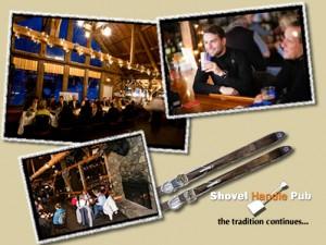 The Shovel Handle Pub