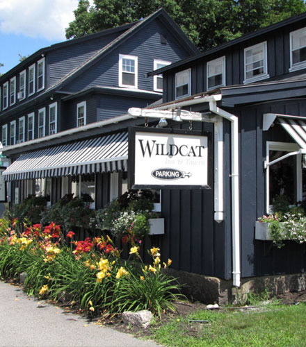 Wildcat Inn & Tavern