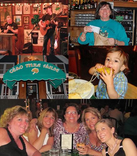 Shannon Door Irish Pub & Restaurant