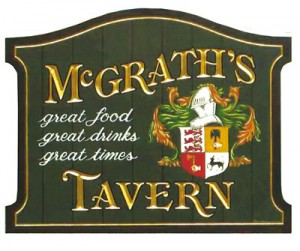 McGrath's Tavern